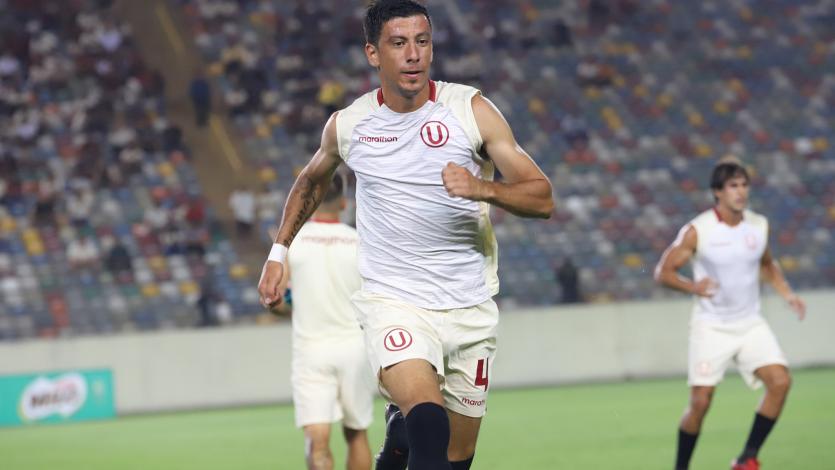 Federico Alonso: