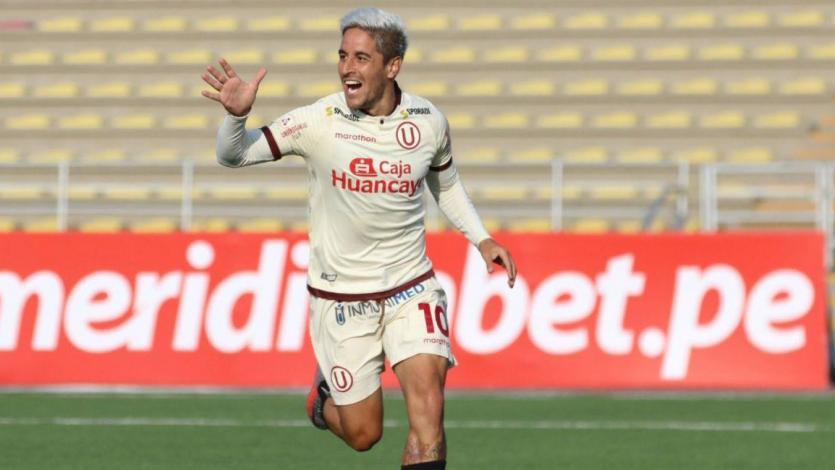 Alejandro Hohberg y el increíble récord que ha conseguido en la historia del fútbol peruano