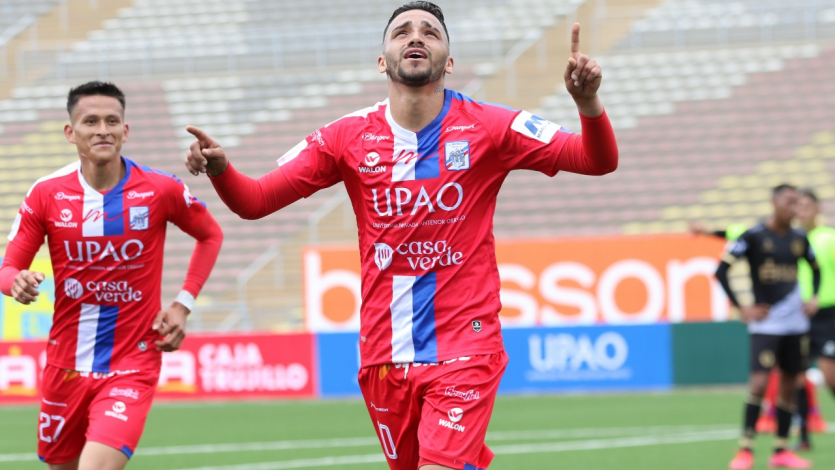 Liga1 Movistar: Carlos A. Mannucci goleó 4-0 a Cusco FC por la fecha 16 (VIDEO)