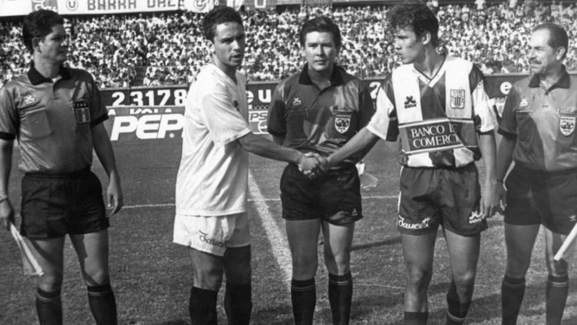 Juan Reynoso sobre su salida de Alianza Lima: