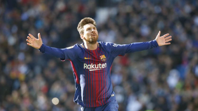 La Liga: El Barcelona se quedó con el clásico español