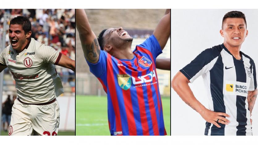 Liga1 Movistar: los clubes se unen por el país