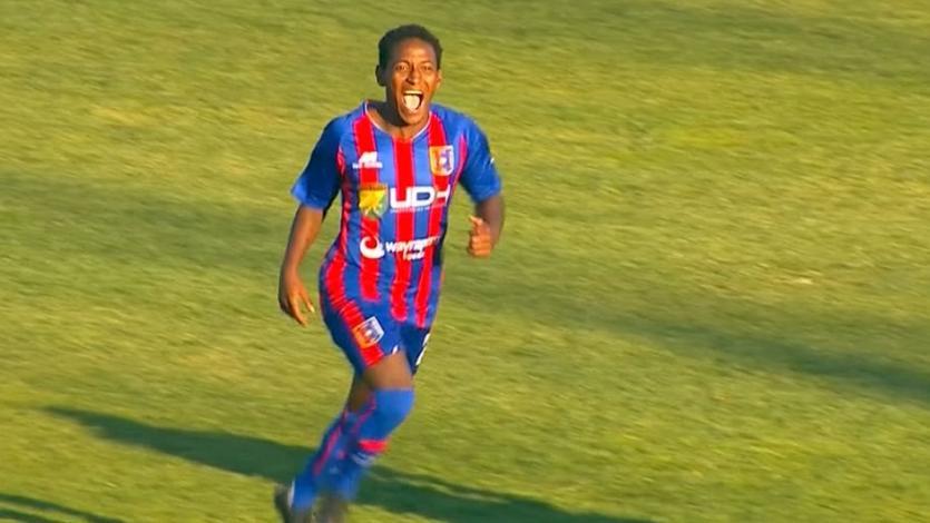 Liga1 Movistar: Jack Durán le da la victoria a Alianza Universidad sobre Real Garcilaso sobre el final