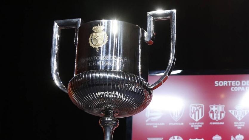 Conoce los enfrentamientos de los octavos de final de la Copa del Rey