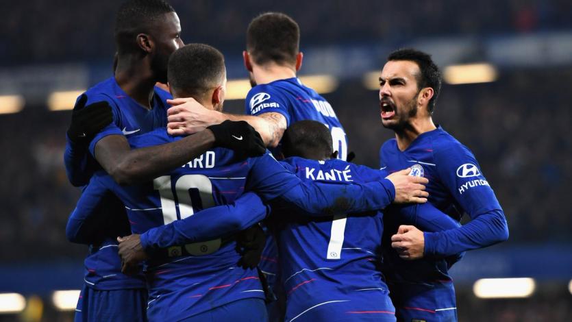 Chelsea se medirá con el Manchester City en la final de la Carabao Cup