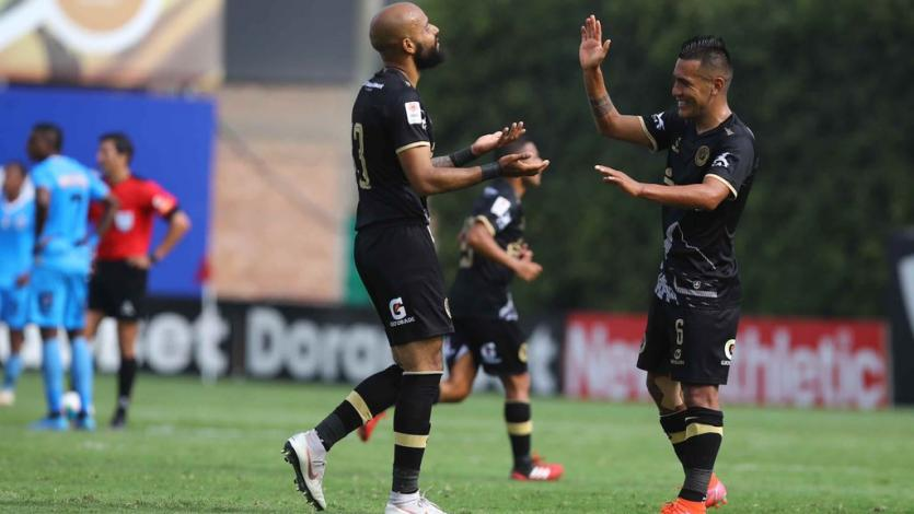 Liga1 Betsson: Cusco FC venció a 3-1 a Deportivo Binacional en la última fecha de la Fase 1