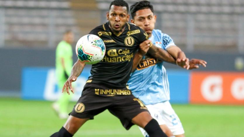 Liga1 Movistar: Sporting Cristal y Universitario se repartieron los puntos tras igualar 2-2 (VIDEO)