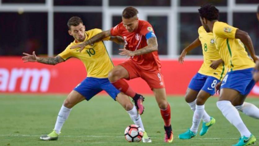 FPF confirmó amistoso de Perú contra Brasil en septiembre