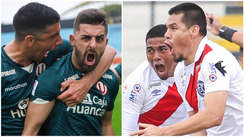 Liga1 Betsson: Universitario se enfrenta ante Deportivo Municipal por la fecha 11 de la Fase 2