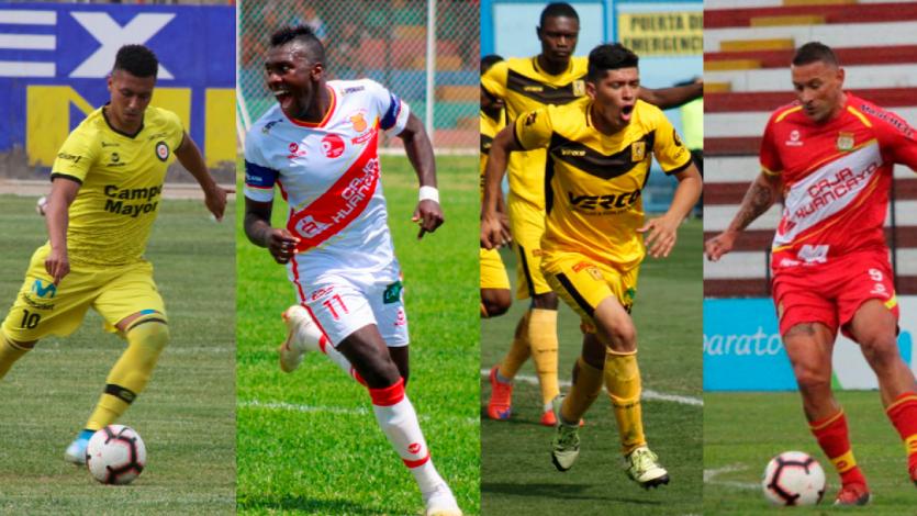 Vuelve la Copa Bicentenario: este miércoles arrancan las semifinales
