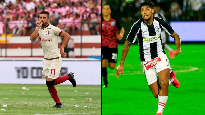 Liga1 Movistar: fecha y hora de los partidos de la fecha 6 del Torneo Apertura
