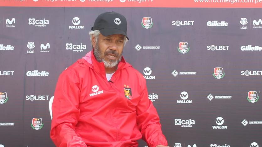 Marco Valencia: