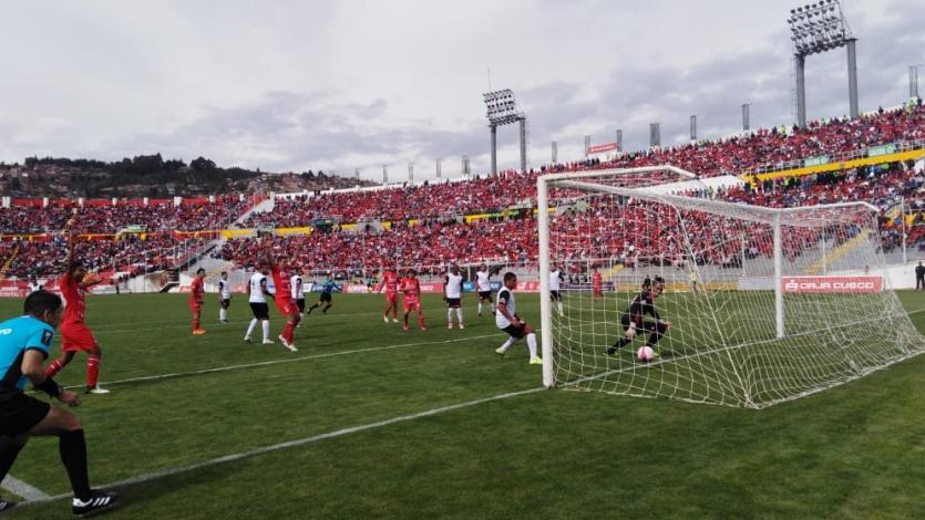 Segunda División: Ganó Cienciano y jugará el cuadrangular de ascenso