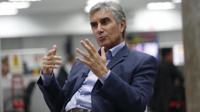 OFICIAL: Juan Carlos Oblitas renovó como director Deportivo de la FPF