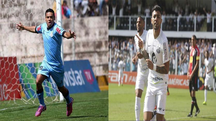 Copa Libertadores: Real Garcilaso se enfrenta a Santos de Brasil