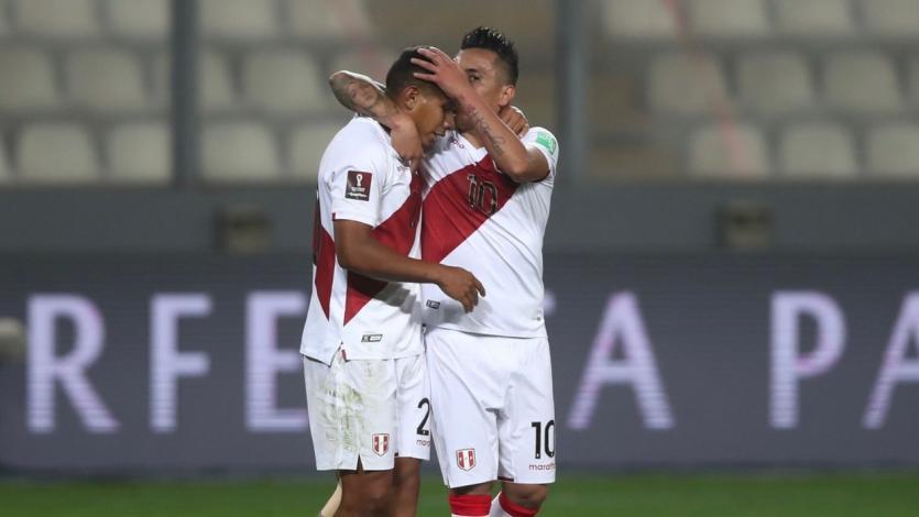 Eliminatorias Sudamericanas: Perú superó 1-0 a Venezuela por la sexta jornada (VIDEO)
