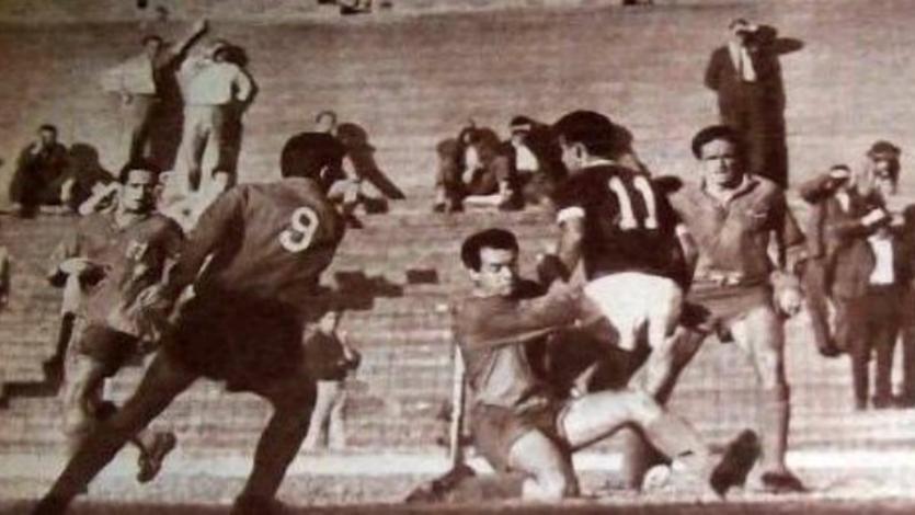 A 59 años del debut de Independiente en la Copa Libertadores: por esto le dicen el 'Rey de Copas'