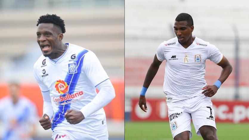 Liga1 Betsson: Deportivo Binacional goleó 3-0 a Deportivo Binacional por la fecha 4 de la Fase 2