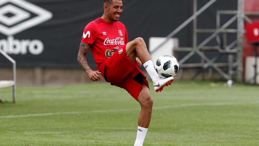 Sergio Peña: ¿Rumbo a Brasil?