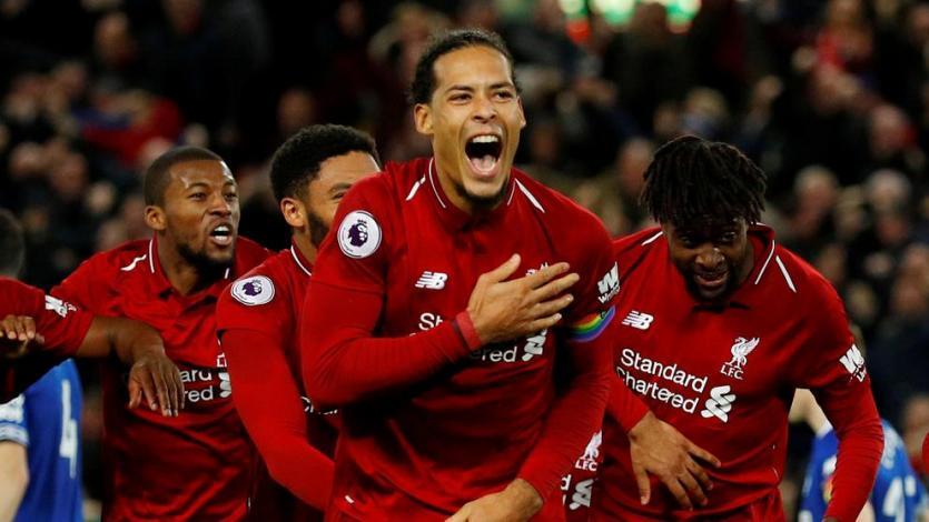 Premier League: la liga con 5 diferentes campeones en la última década
