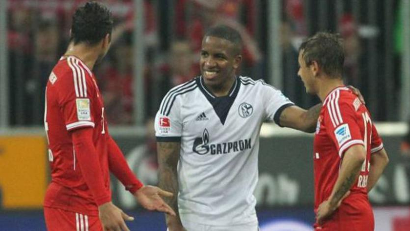 """Jefferson Farfán: """"La oferta del club más grande que he tenido fue de Bayern Múnich"""""""