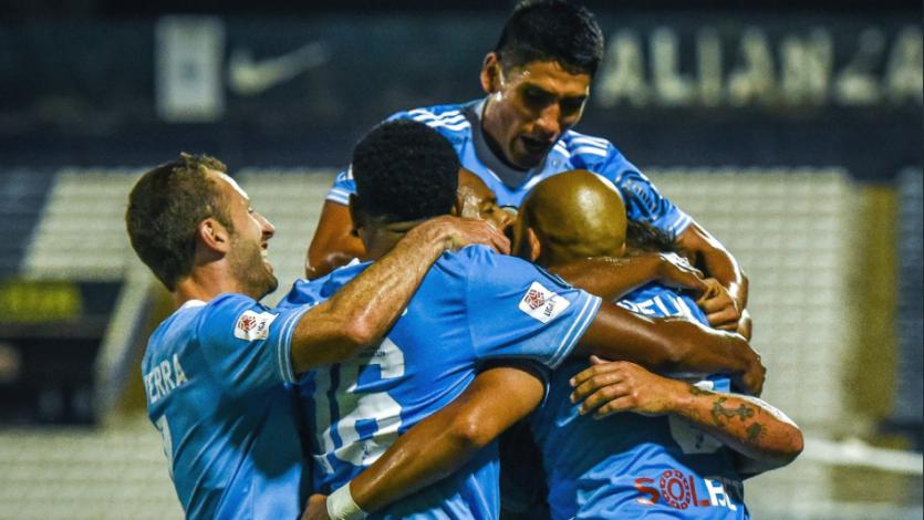 Copa Libertadores: este sería el once de Sporting Cristal para medirse con Racing