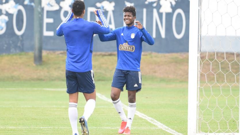 Liga1 Movistar: Sporting Cristal goleó en amistoso y se alista para la vuelta del campeonato