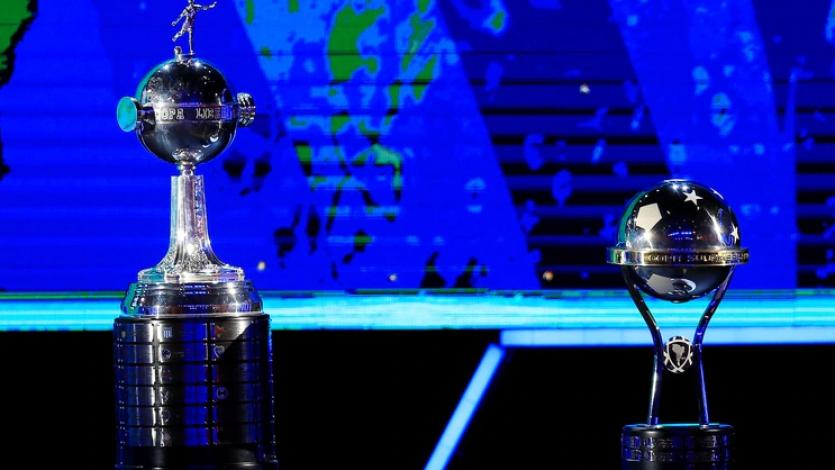 Conmebol anticipará pagos a clubes que disputan la Copa Libertadores y Sudamericana