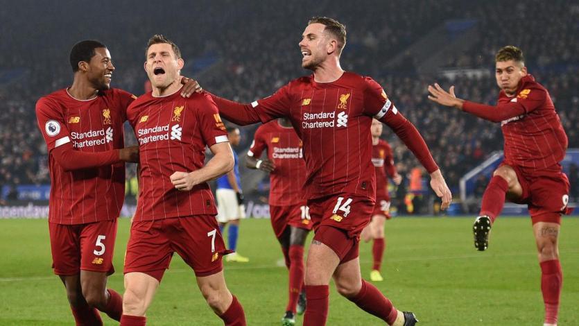 Premier League: se reanudaría la competencia en junio