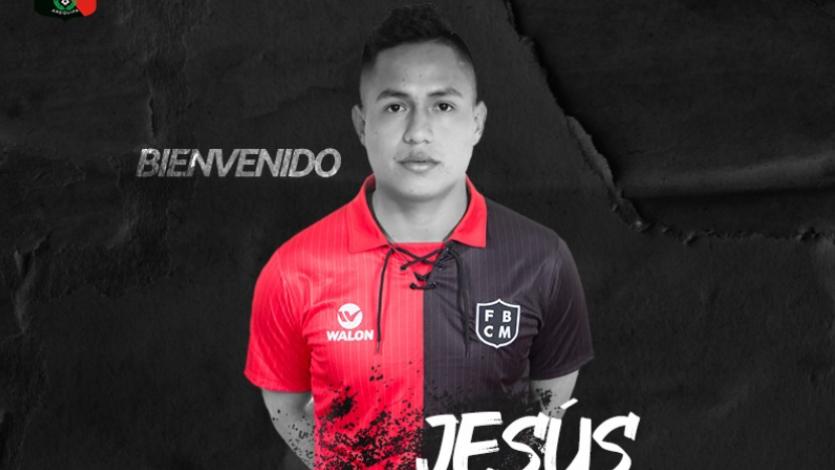 FBC Melgar: Jesús Pretell llega cedido a préstamo de Sporting Cristal