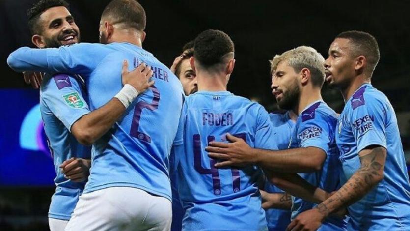 Manchester City sufrió para superar al Southampton