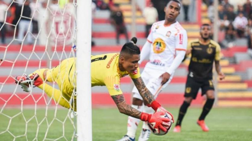 """Exar Rosales: """"Que el fútbol sea un incentivo para que la gente pueda distraerse"""" (VIDEO)"""