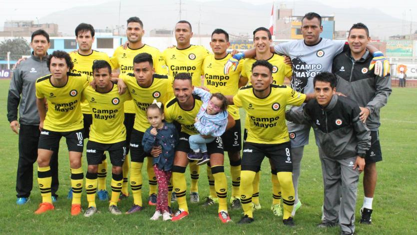 Deportivo Coopsol venció por W.O a Sport Loreto