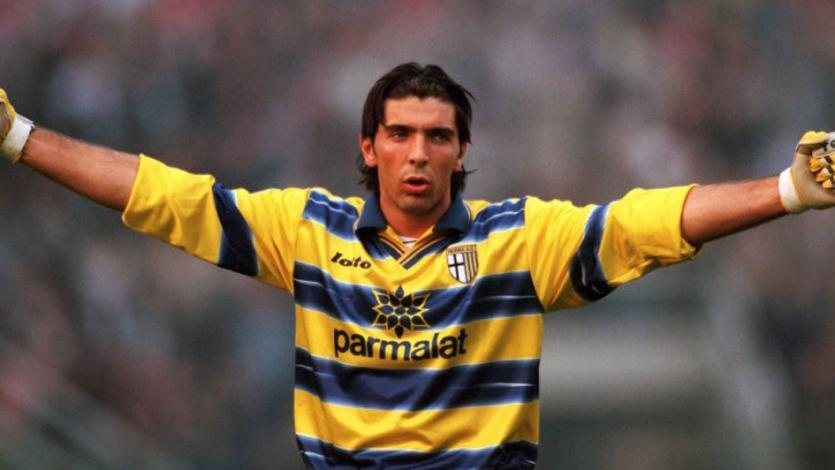 Buffon estaría cerca de volver al Parma tras 18 años