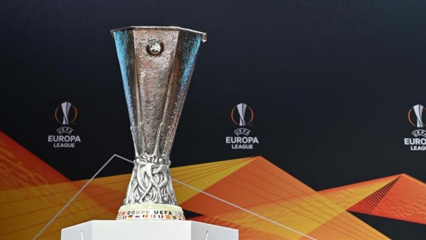 Europa League: conoce los partidos del día por los 16vos de final