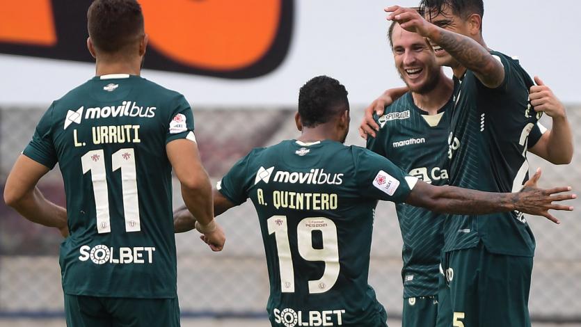 Copa Libertadores: así formaría Universitario esta noche ante Palmeiras