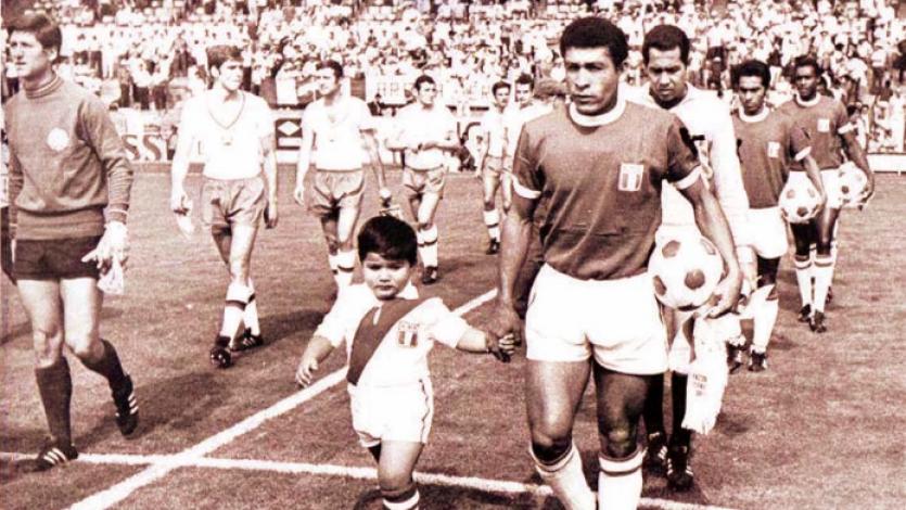La crónica del primer triunfo de Perú en la historia de los mundiales (VIDEO)