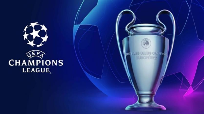 Champions League: Esta es la agenda del día