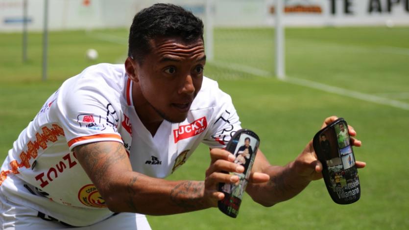 Liga1 Movistar: Ayacucho FC superó a Sport Boys y se colocó en el primer lugar del grupo B (VIDEO)