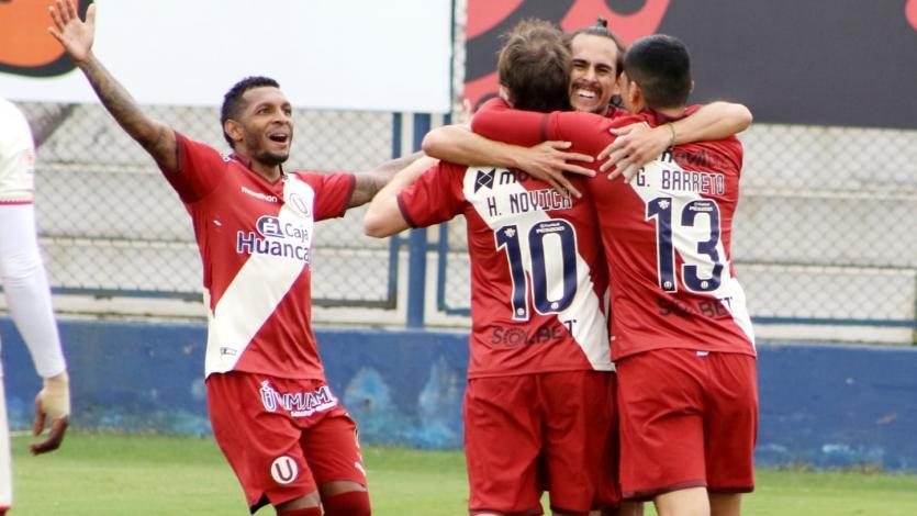 Liga1 Betsson: Universitario de Deportes superó 1-0 a UTC por la segunda fecha de la Fase 2 (VIDEO)