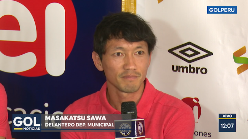 Masakatsu Sawa: