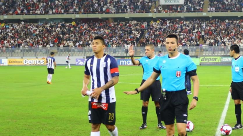 Kevin Ortega, sus números dirigendo a Alianza Lima y FBC Melgar