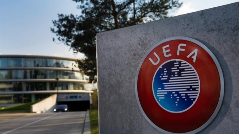 UEFA establece que cierre del mercado de pases sea el 5 de octubre