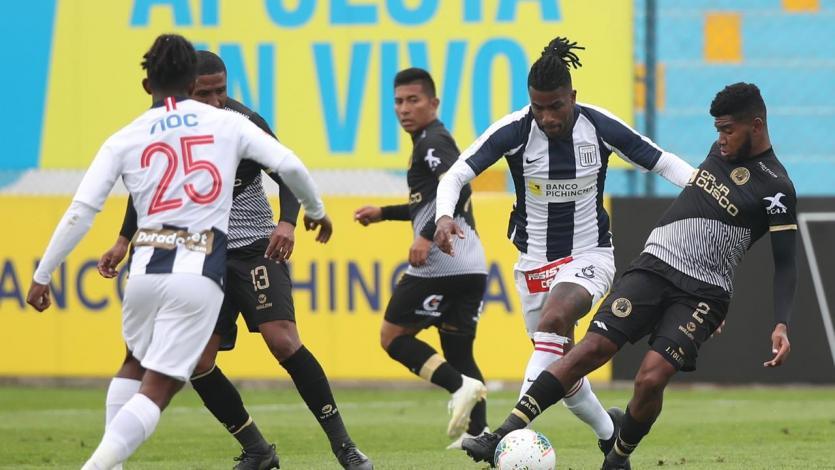 Alianza Lima: las sensibles bajas que tendrá para el partido contra FBC Melgar