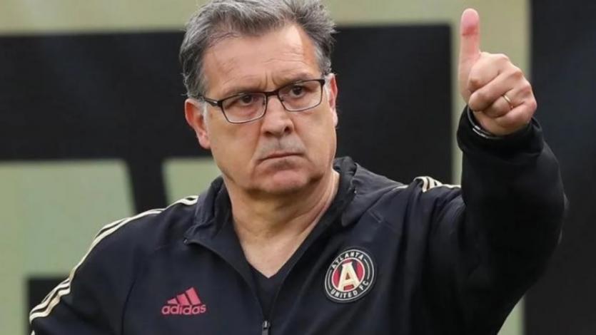 Gerardo Martino sería el nuevo entrenador de México