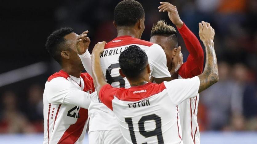 ¿Qué selección centroamericana quiere jugar con Perú?