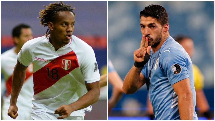 Perú vs Uruguay: 5 datazos que debes saber antes del duelo por las Eliminatorias Sudamericanas