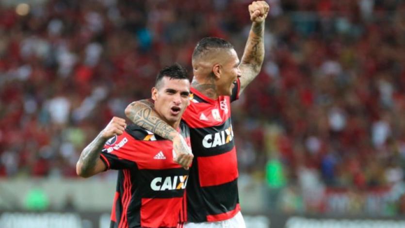 Flamengo recibe a Sao Paulo con Paolo Guerrero y Miguel Trauco en lista