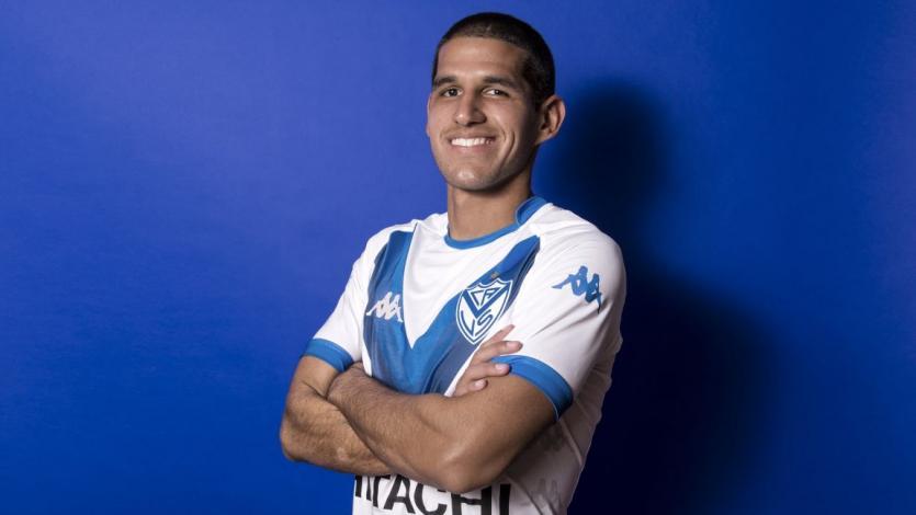 Luis Abram y Vélez se alejaron de los primeros lugares en el torneo argentino
