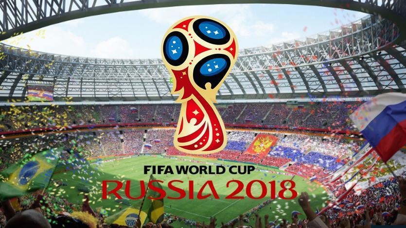 ¡Comenzó el Mundial Rusia 2018!